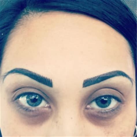 tattoo eyebrows reviews 3d eyebrow tattoo 257 photos 114 reviews eyebrow