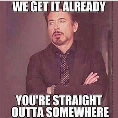 Hilarious Meme - danphilgray3 flickr