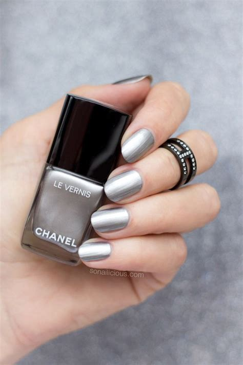 chrome nail polish on pinterest metallic nail polish silver metallic nail polish mirror www pixshark com
