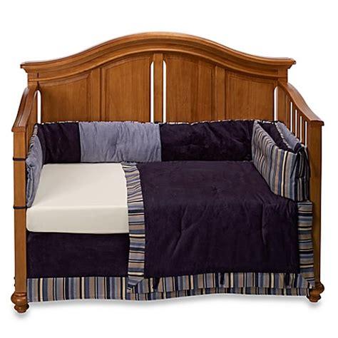 bananafish bedding bananafish 174 daniel 4 piece crib bedding set bed bath beyond
