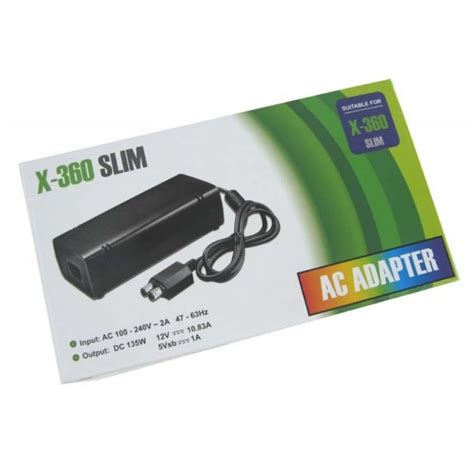 Jual Adaptor Xbox Slim jual aksesoris xbox 360 slim stik kabel adaptor hdd dll kaskus archive