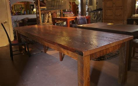 custom dining tables portland oregon 17 best images about reclaimed wood table on pinterest