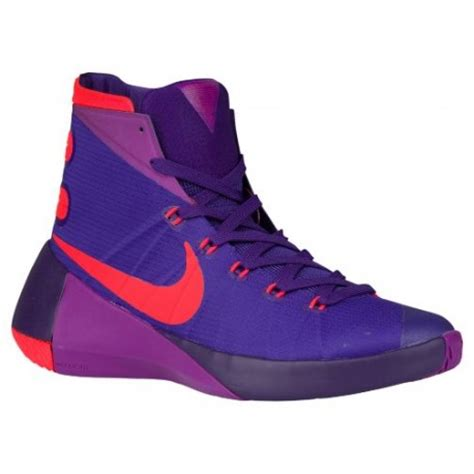 mens purple nike basketball shoes nike hyperdunk purple nike hyperdunk 2015 s