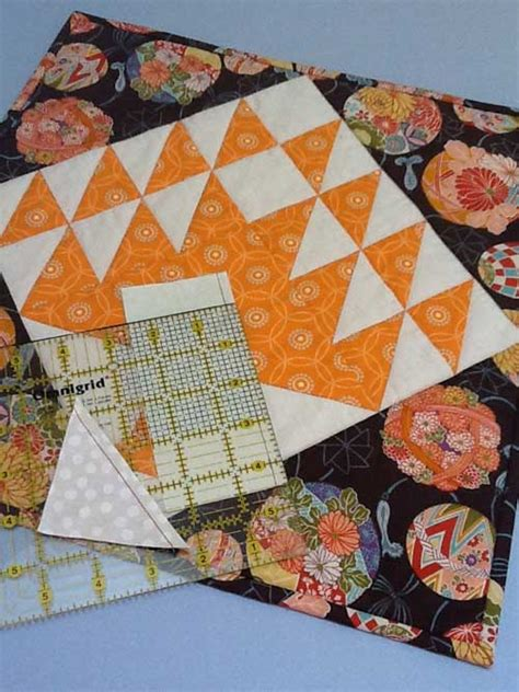 Quilting Seam Allowance by Seam Allowance Quilting Classes And Quilt Tutorials Free