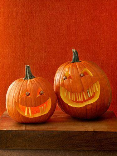diy funny carved pumpkins  jack  lanterns snappy pixels