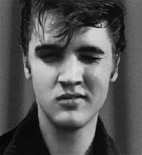 Elvis!   Reaction GIFs