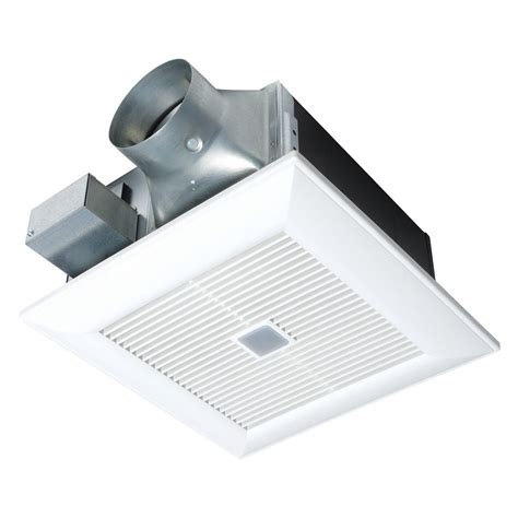 panasonic ceiling ventilation fan panasonic whisperwelcome fv 08vfm2 ceiling mount bathroom