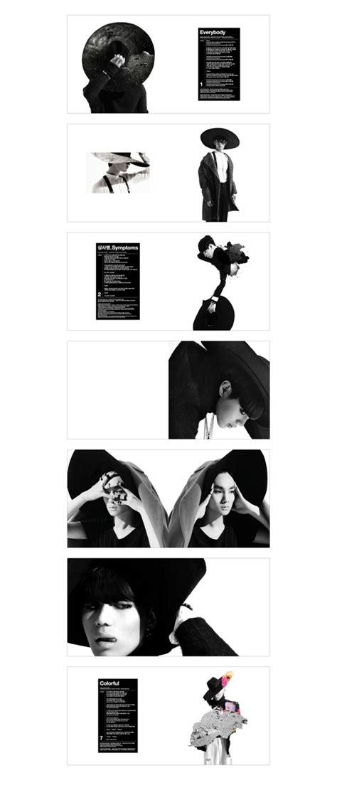 Photobook Indonesia 12 X 12 by Pics 131011 Shinee Everybody Mini Album Specification