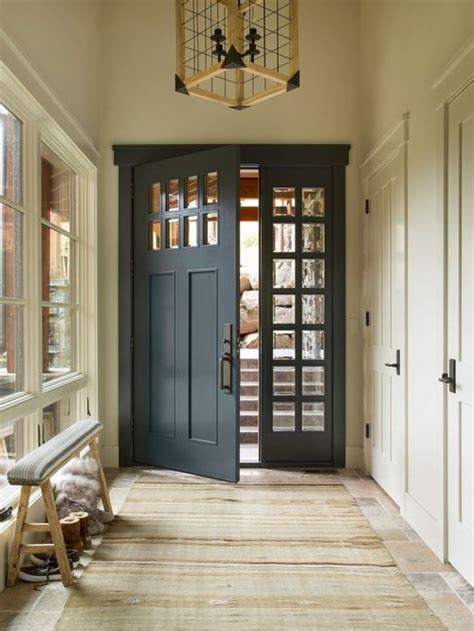 houzz entryway rustic entryway ideas design photos houzz