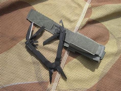 issue gerber multi tool kit us army issue gerber multi tool was sold for r450 00