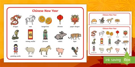 new year topic words new year word mat new year word mat