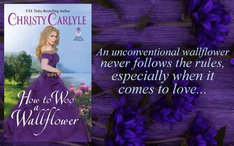how to woo a wallflower romancing the books textuality pr for how to woo a wallflower by