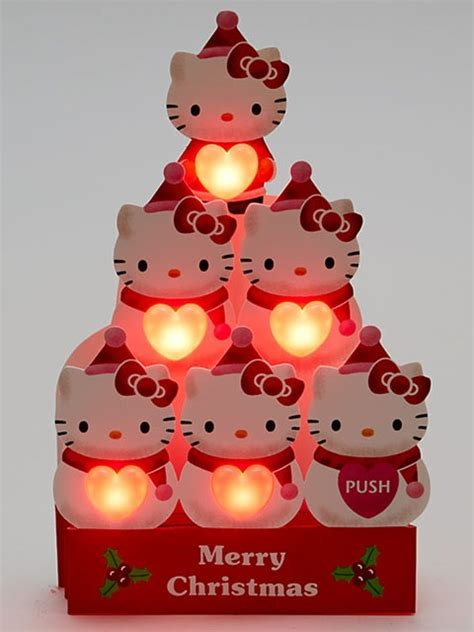 hello kitty christmas lights free printable christmas