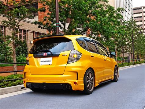 Spion Jazz Rs 2008 2012 Ge 2014 honda fit confirmed for september launch page 4