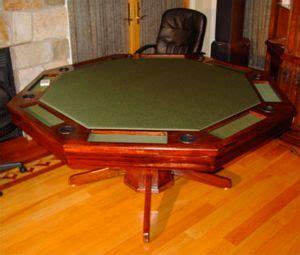 pin  joey medina  poker tables octagon poker table