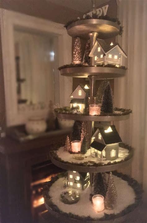 etagere dekorieren de perfecte kerst met rivi ra maison styling id
