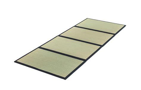 tatami matte folding tatami mat 80cm x 200cm
