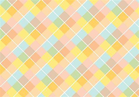 pastel graphic pattern pastel diamond pattern vector download free vector art
