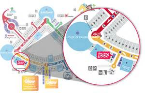 Bluewater Floor Plan bluewater shopping centre map related keywords bluewater