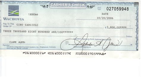 Blank Cashiers Check Blank Bank Checks Isolated On White Background Finally Got A Fake Cashiers Check Template
