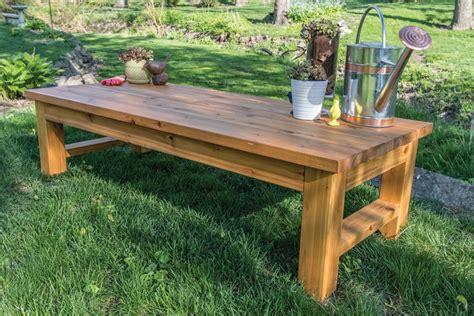 cedar bench cedar bench buildsomething com