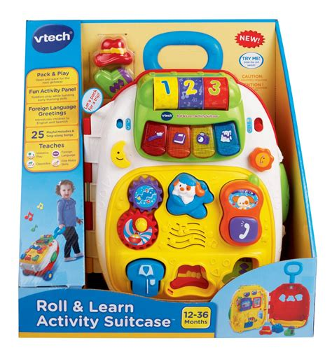 Beginning Language Roll Learn Pocket Cubes For Language Learning Fu vtech my luggage vt 147003 price in pakistan vtech in pakistan at symbios pk