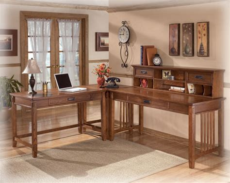 furniture cross island home office h319 home