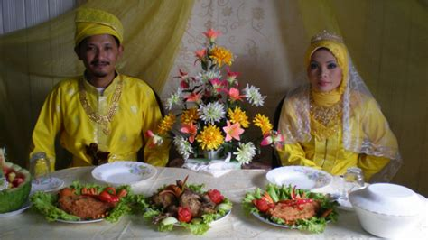 marriage customs in muslim world soundvision