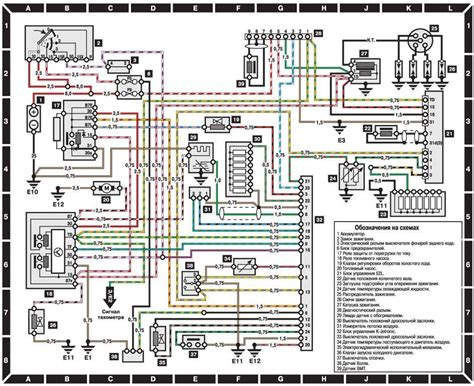 1987 300e wire diagram 1987 free engine image for user