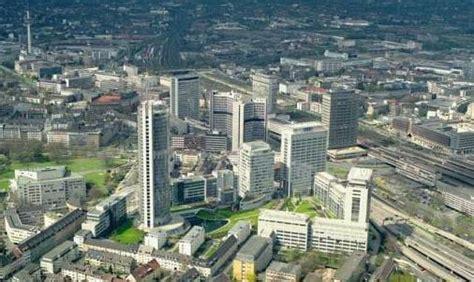 imagenes de las urbanas zona urbana moderna de la ciudad de essen vida emigrante