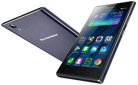 Lenovo P 70 A lenovo p70 with 5 inch hd display 4g lte and 4000mah battery announced