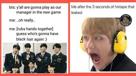 Bts Memes 2018 - bts memes best new memes 2018 part 18 youtube