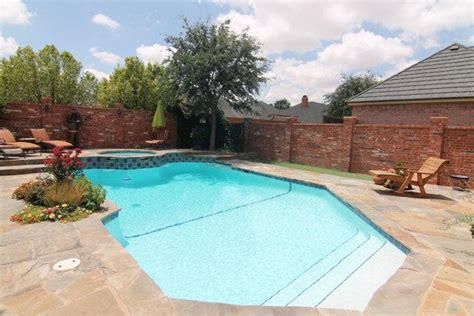 home pools lubbock homes for sale pools pool homes