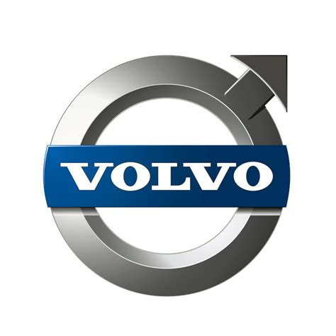 Volvo Logo Png Transparent Background Famous Logos