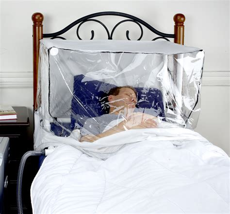 faraday cage bedroom snowcap sleeping canopy