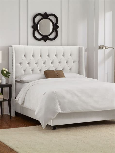 17 best images about beds on tufted bed