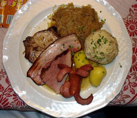 cuisine autrichienne gastronomie autriche
