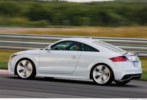 What Company Is Audi Owned By by Someday You Ll Wish You Owned These Cars Audi Tt Rs 10
