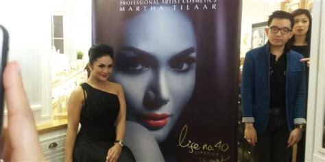 Lipstik Krisdayanti krisdayanti rilis lipstik sesuai karakter okezone lifestyle