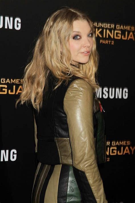 mockingjay natalie dormer natalie dormer the hunger mockingjay part 2 ny