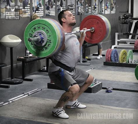 Modification Olympics by Olympic Weightlifting Program Modification For Injury By