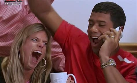 Russell Wilson Wife Meme - photo russell wilson s wife is thrilled he was drafted