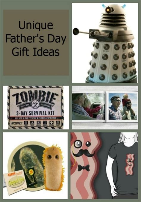 unique day gifts unique father s day gift ideas s day