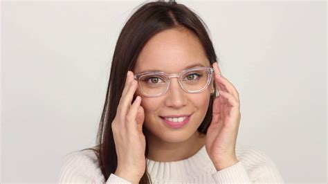 warby summer optical frame collection