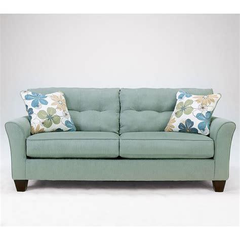 kylee lagoon living room set kylee lagoon sofa signature design 1 reviews