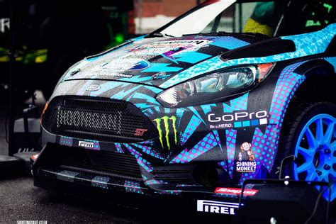 hoonigan wallpaper ken block ford fiesta 2015 wallpapers wallpaper cave