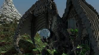 epic minecraft builds minecraft seeds pc xbox pe ps4
