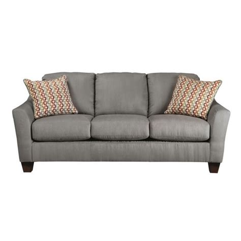 ashley furniture queen sleeper sofa signature design by ashley furniture hannin queen sleeper