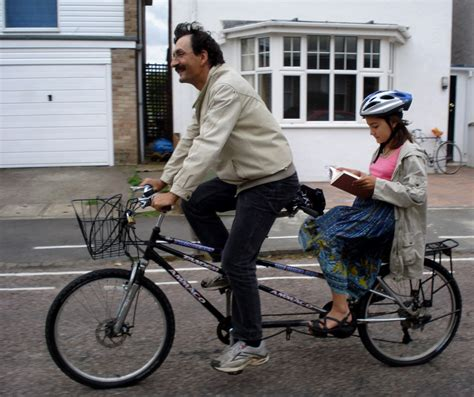 Bike To Work 8 prose and bike to work