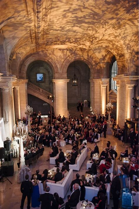 new york city library wedding cost 57 best images about atypical wedding venues on